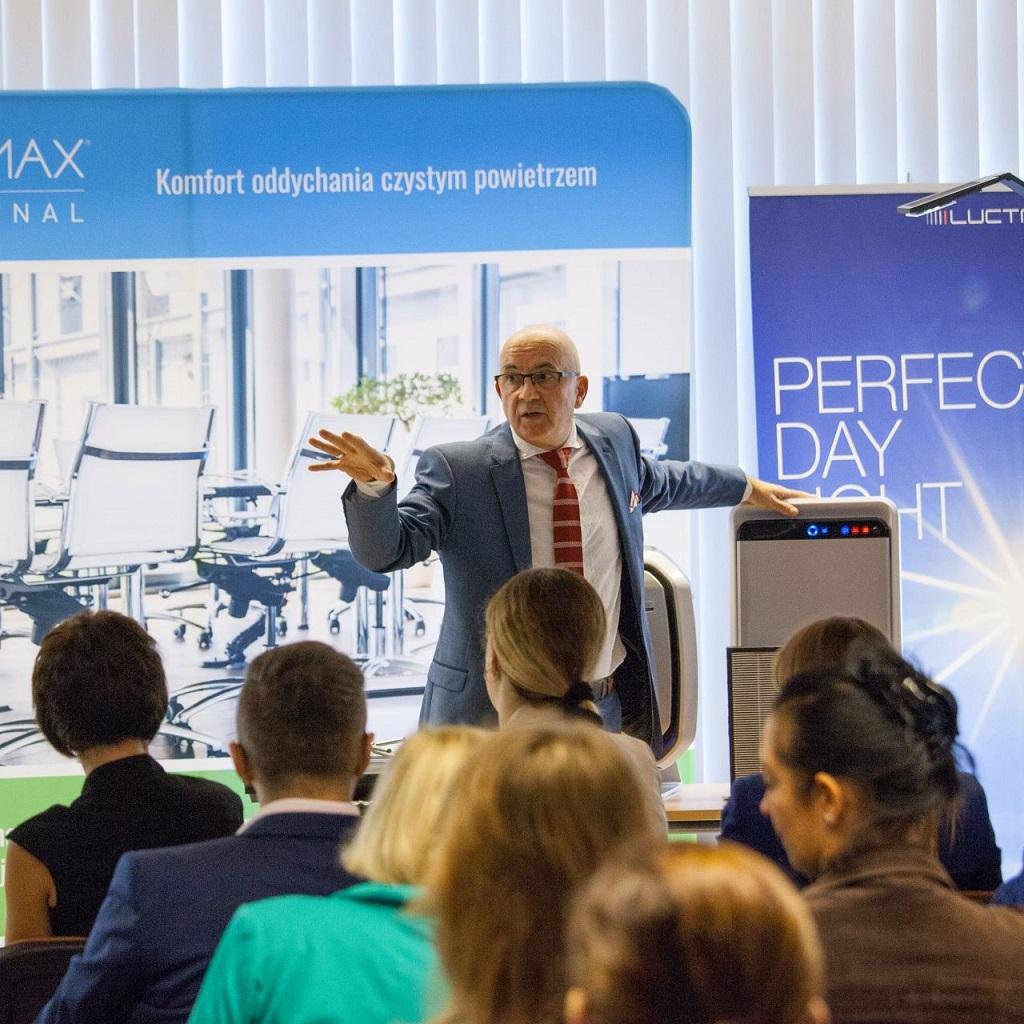 Organizacja konferencji w Krakowie i nie tylko