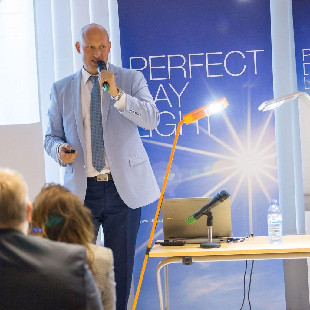 prezentacja produktu, nowy produkt