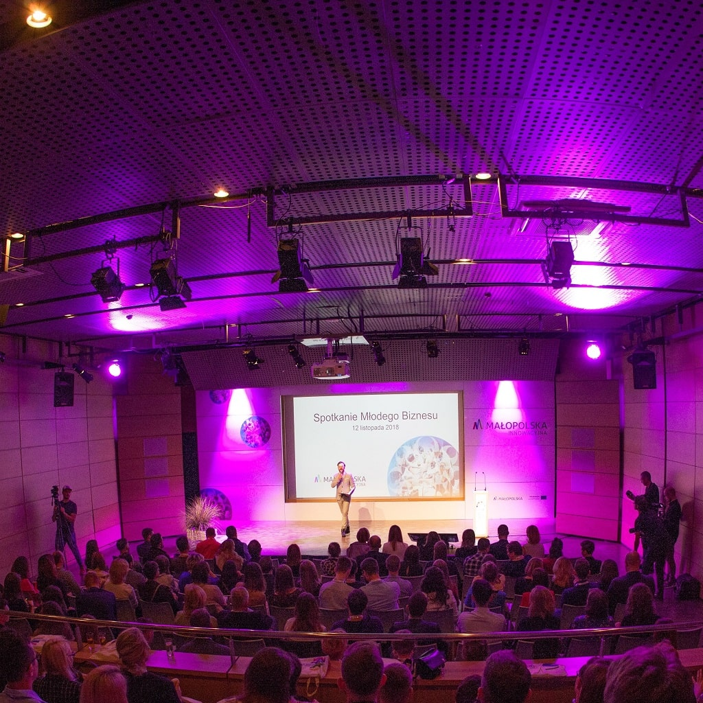 Konferencje w Krakowie